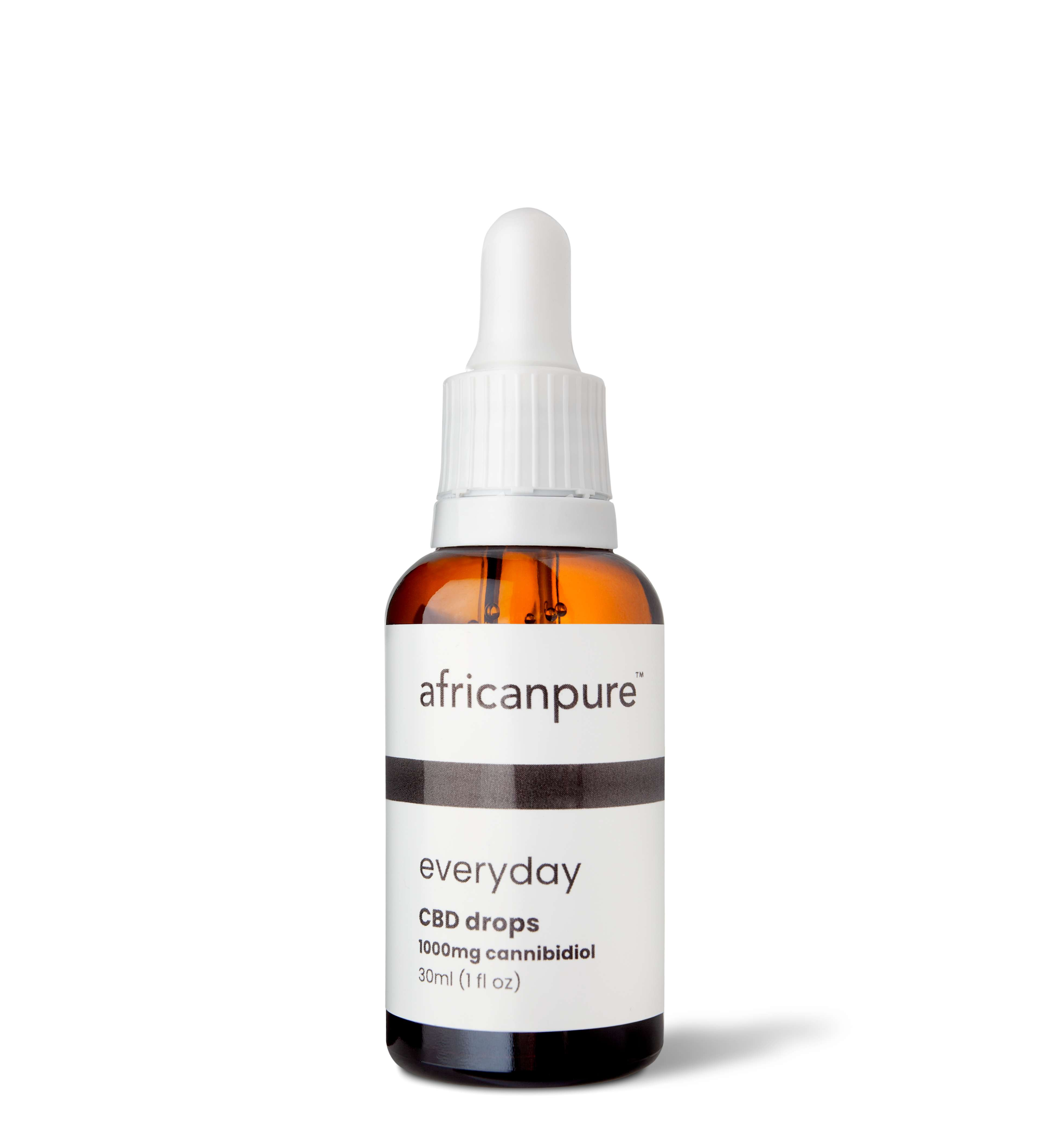 AfricanPure CBD Oil Review