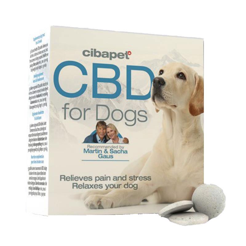 Cibapet Pets CBD Capsules Review