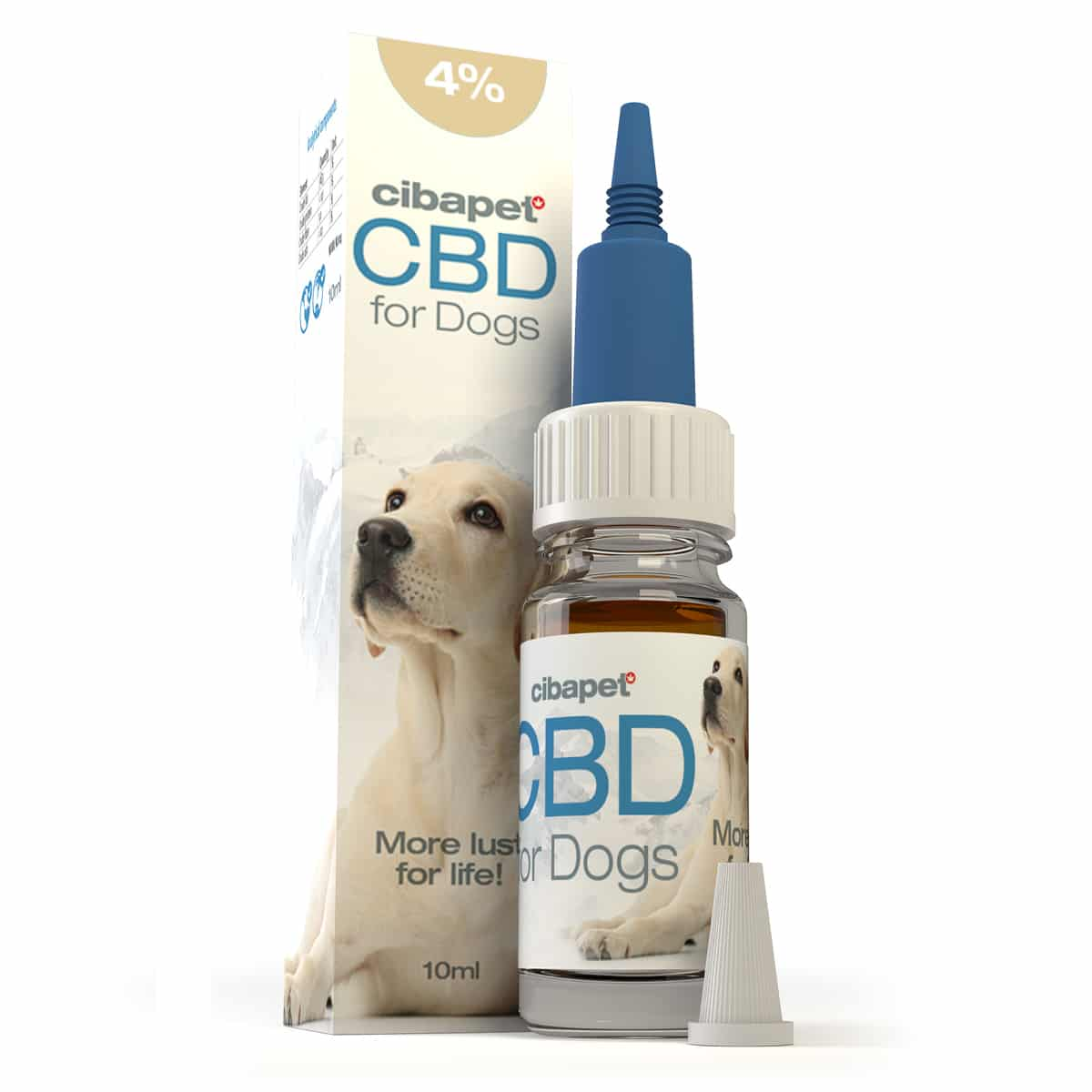 Cibapet CBD Oil for Cats & Dogs