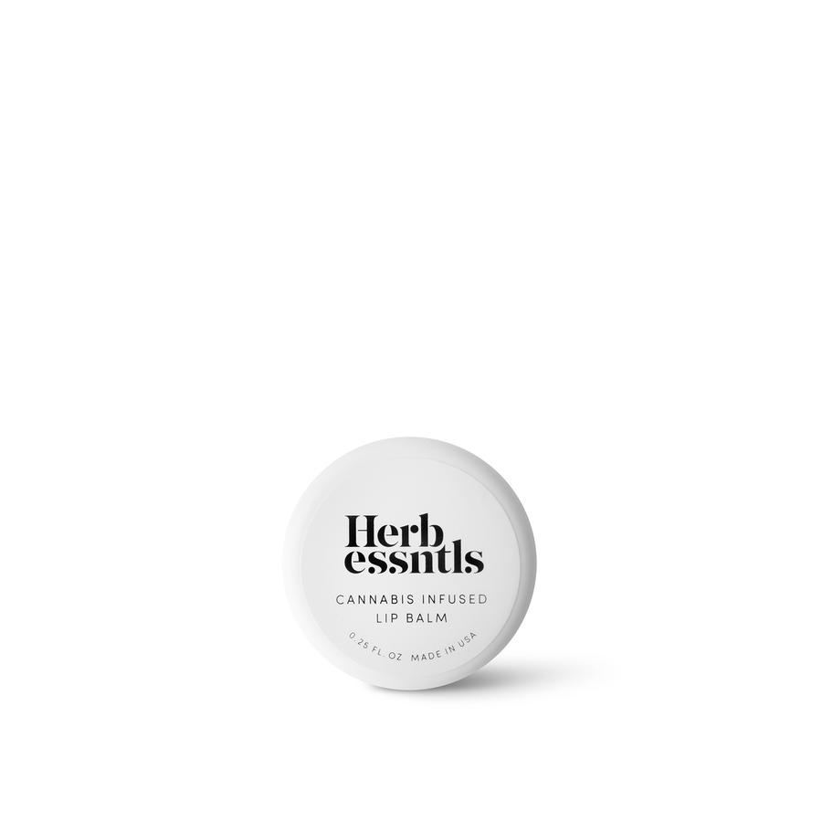 Herb Essntls Cannabis Infused Lip Balm