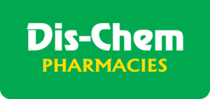 dischem pharmacy logo
