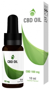 Coyne Healthcare CBD Oil