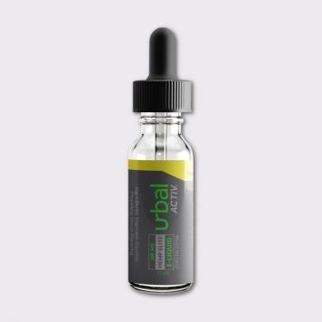 Urbal Activ Tranquility CBD Vape Juice